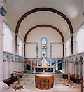 Honan Chapel, University College Cork - altar